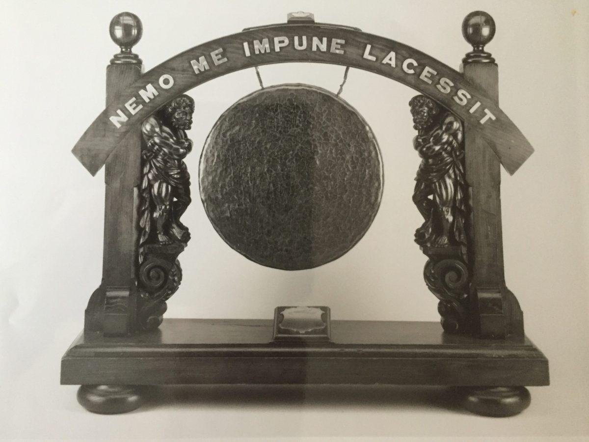 Royal Gong